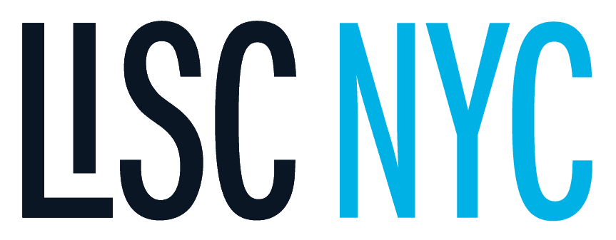 LISCNYC logo