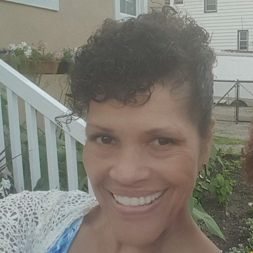 Juanita Pair - Project Coordinator - NYC Dept. of Small Business Services